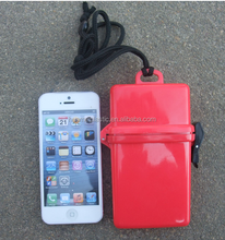 2015 Popular Beach Products Water proof Box