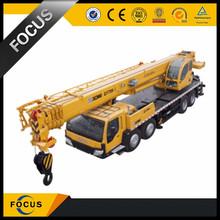 XCMG Lifting machinery 70 tons truck crane QY70K
