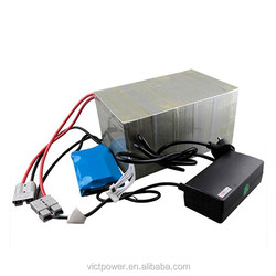 48v 20ah LiFePO4 Battery electric motorcycle battery pack
