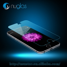 New product Clear Tempered Glass Screen Protector,for iPhone 6 glass screen protector