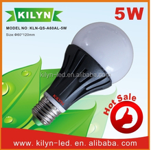 Good quality for export led sewing machine light bulb light smart lighting 5w UL listed led bulb spare parts