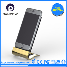 Top sales magnetic resonance wireless charging for Samsung note 5