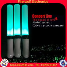Shenzhen electric light up baton electric light stick