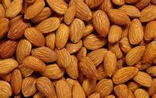 Almond Nuts Available Now