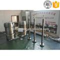 técnicos do cilindro hidráulico material especificação