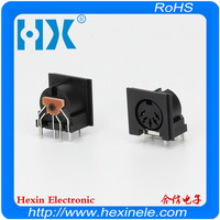5 Pin S video Terminal & S Video Terminal from china