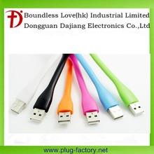 Portable USB LED MINI Lamp