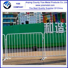 Australia temporary fence which can defend acid rain/Metal privacy fences