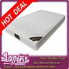 high quality soft memory foam bonnell spring twin mattress