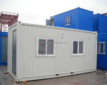 luxury container house price, with bathroom, beautiful decoration, elegant design, high quality