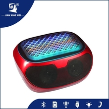 Mp3 player with built in speaker