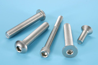 China good quality low price ss316 bolt nut dimensions manufacture&exporter&supplier