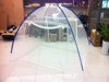 outdoor, camping used pop up mosquito net tent / LLINS against Malaria and Ebola virus , aprobacion WHOPES mosquitera llin