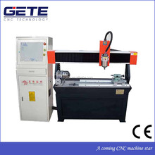 GT-1215 cylinder relief wood cnc router