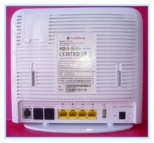 100% Original Adsl Modem Router Huawei Hg556A Build-in ADSL2+ modem