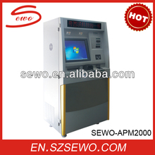 10 Year Factory OEM Car Parking System Automatic Payment Station
