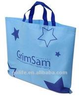 Hot sale plastic carrier bags for supermarket