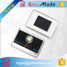 Custom square rectangular fridge magnets / whiteboard