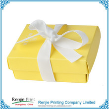 High Quality Custom Scarf Packaging Box from Alibaba China