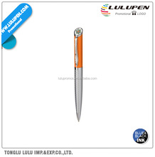 Lu-Quill 510 Series Deluxe Ball Promotional Pen (Lu-Q86683)
