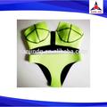 2015 nueva llegada sexy mujeres vendaje delgado bikini sexy bikini sexy bikini para mujer madura