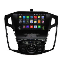 OEM Android 4.4 Car audio System Car Dvd radio with Gps navigation from China Manufuturer for C-Max/ Fo cus 2012