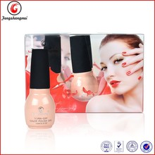 sock off natural gel nails polish 15ml with high quality hot sell