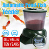 Programmable Feeding Daily Hot Sale Goldfish Bowl Accessories