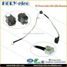 AC Power Supply Side Female DC Cable Power Jack Connector For Sony Vaio VGN-FZ320E VGNFZ VGN-FZ VGNNS VGN-NS (PJ329)