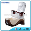 foot spa massage pedicure chair equipment