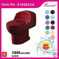 New style Hospital bag lady toilet