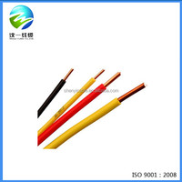 High quality Waterproof electrical cable three phase XLPE insulated electrical wire prices