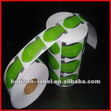 2012 best price custom cheap nail stickers