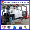 Top 10 famous brands of china biomass fuel wood gasification boiler