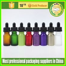 color essence oil dropper glass bottles cosmetic oil glass containers essential oil bottles