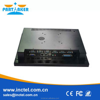 2015 Latest Design Touch Pc AIO All In One Pc With Fanless