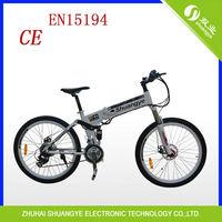 36V brushless motor chopper giant bike bicycle