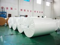 KT008D decorative laminated base paper 80gsm