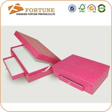 CMYK/Pantone Color Jewelry Box Guangzhou,Jewelry Box Party Favors,Plexiglass Jewelry Box