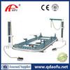 GOLD FRAME STRAIGHTENING BENCH FOR CAR BODY REPAIR MACHINE