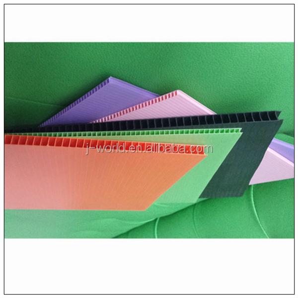 2014 hot sale 4x8 5mm lightweight pvc plastic sheets /foam board