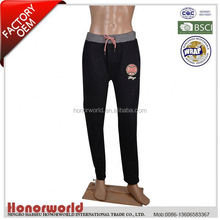 20 years professional BSCI approved factory professional sweat trouser