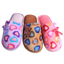2015 Good Quality New Coral Fleece cheap Slippers
