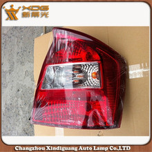 Korean car CERTO 06 tail light high quality auto tail lamp