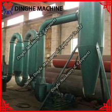 Wood Sawdust Hot Air Dryer / Rice Husk Air Flow Dryer / Biomass Powder Sawdust Dryer