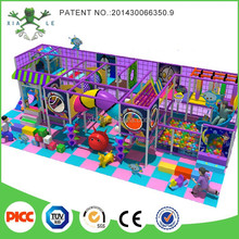 China factory supply used toddler soft indoor playground equipment sale for kids
