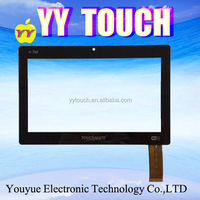 ZJ-70010A 2015 hot sale tablet super touch screen