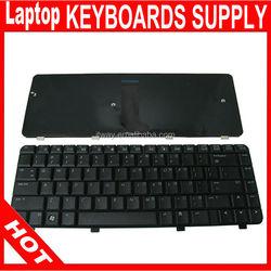 keyboard For HP Compaq CQ40 CQ41 keyboard for HP CQ40 CQ41 laptop keyboard