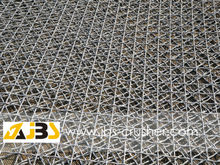 Steel Mesh Used in Minerals