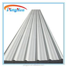 plastic roof shingle/UPVC roofing shingle/Plastic roofing tile